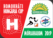 Hungaria cup 2019